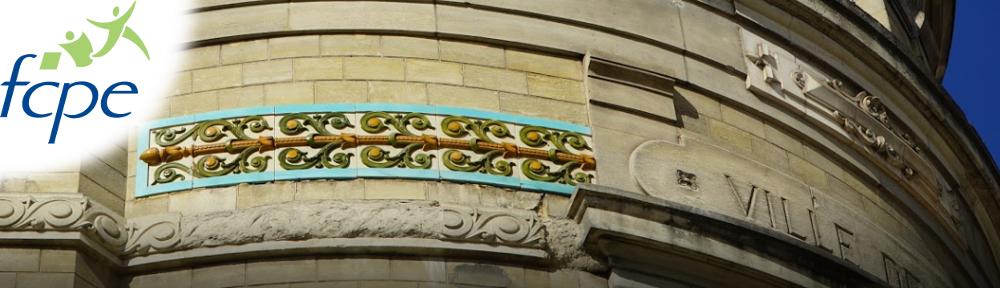 FCPE du Collège François Couperin, Paris